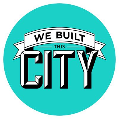 We built this City London, Carnaby Street, Soho.