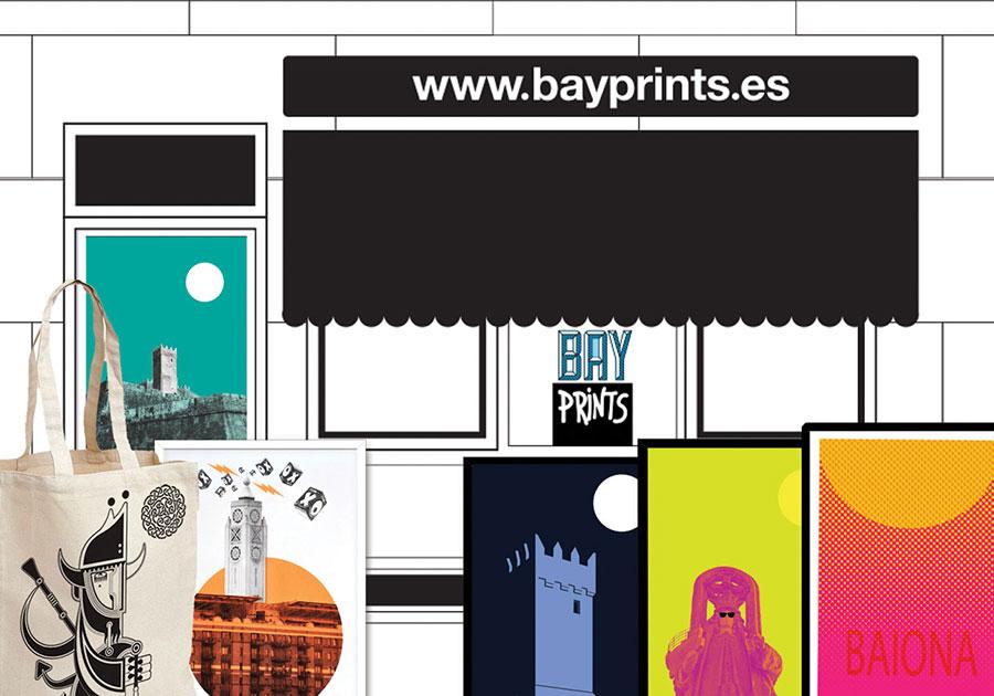 Bayprints Baiona