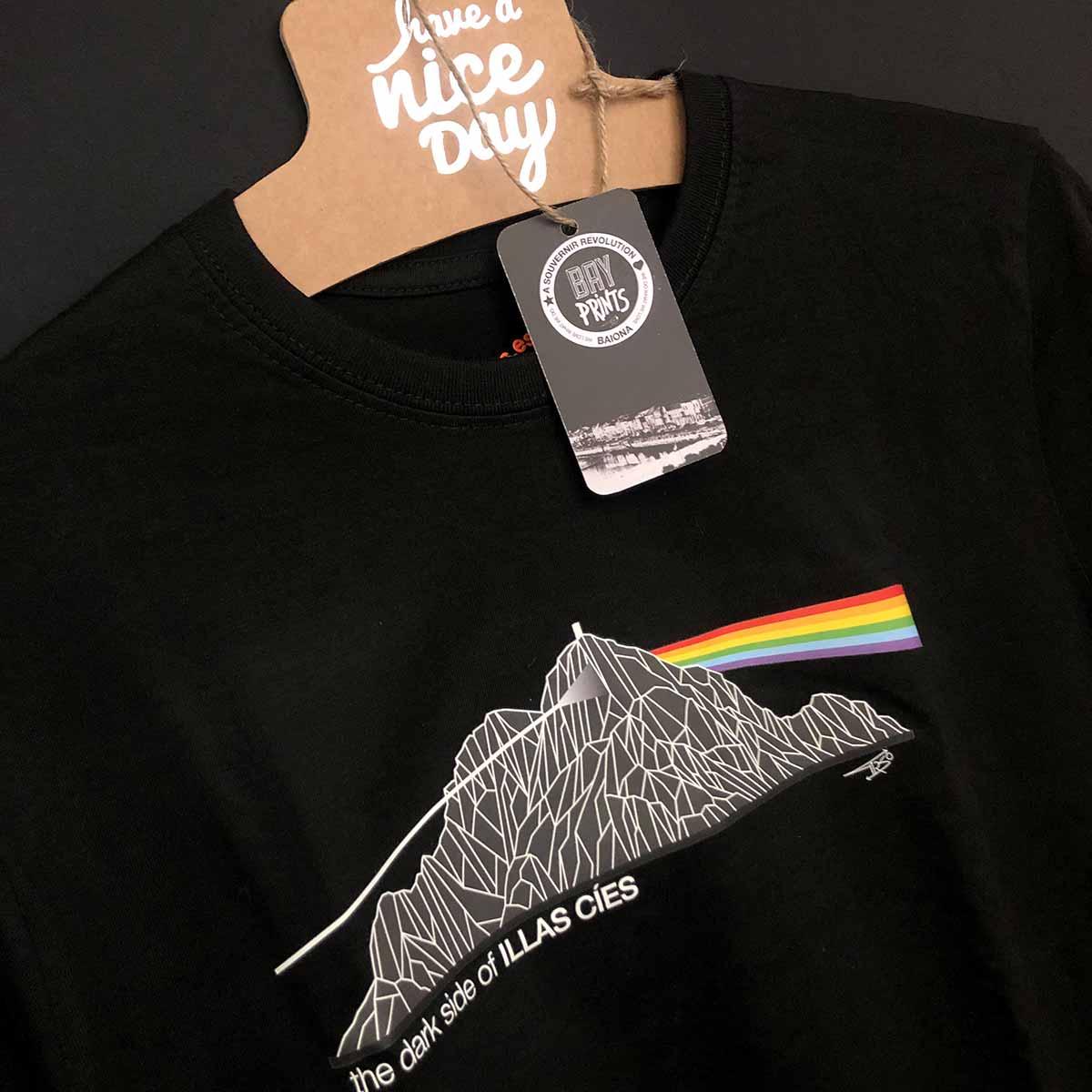 camiseta baiona islas cies tienda camisetas souvenirs baiona souvenirs singulares diseños creativos camisetas online islas atlanticas
