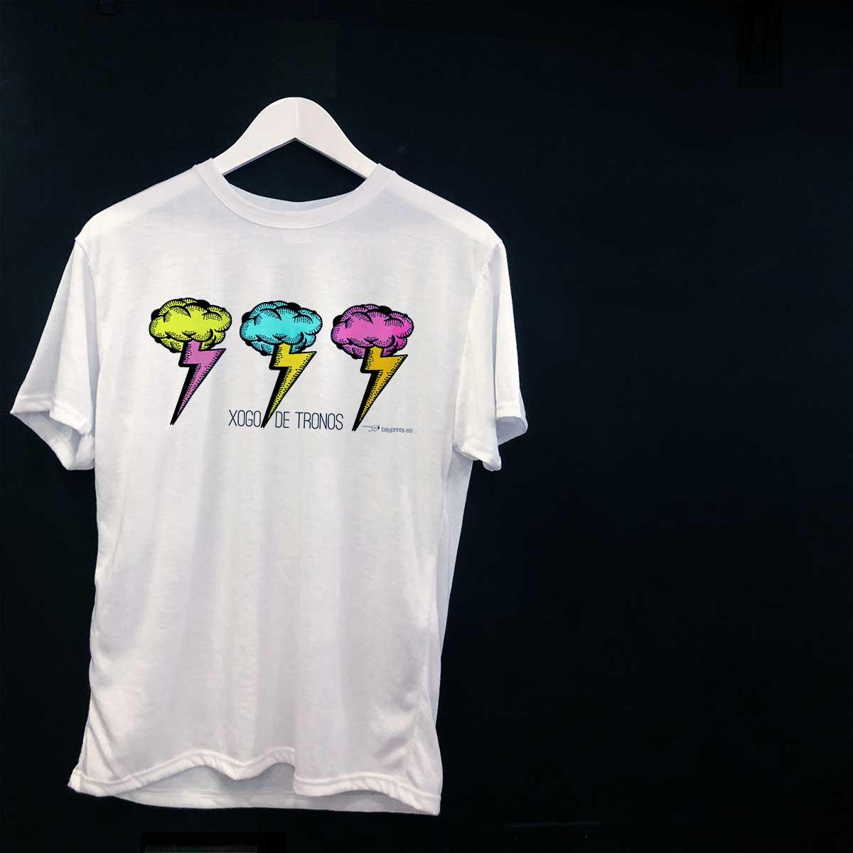 xogo de tronos que trone bayprints Baiona Bahia Baiona Baiona Pontevedra camisetas baiona camisetas personalizadas tienda souvenirs creativos singulares originales en Baiona Bayprints
