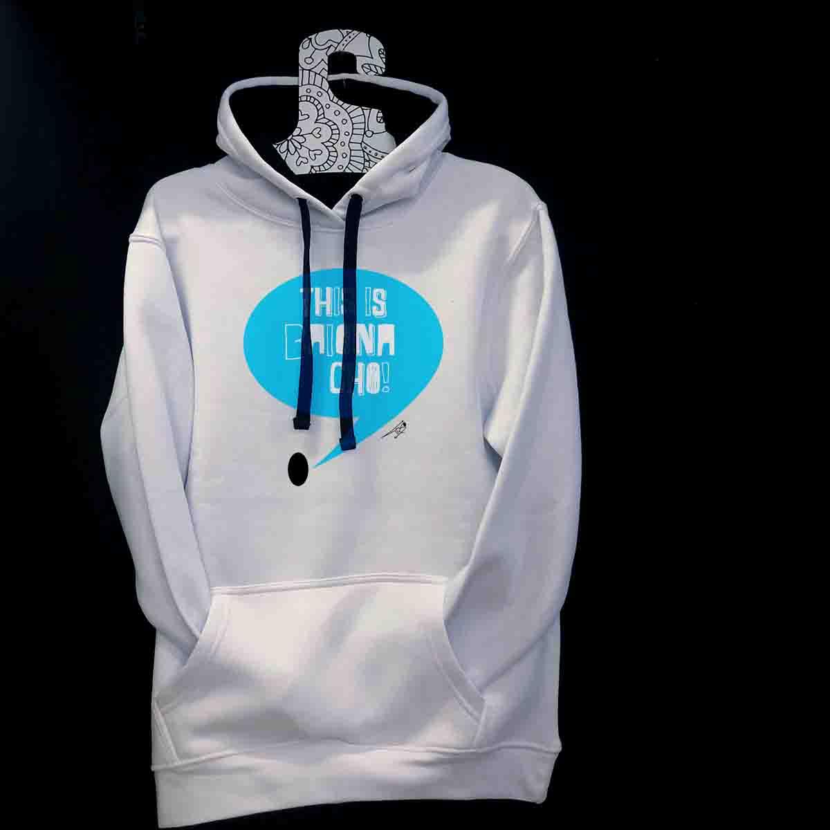 sudadera online baiona cho bayprints souenirs diseños creativos singulares exclusivos baiona sudadera hoodie camiseta online baiona