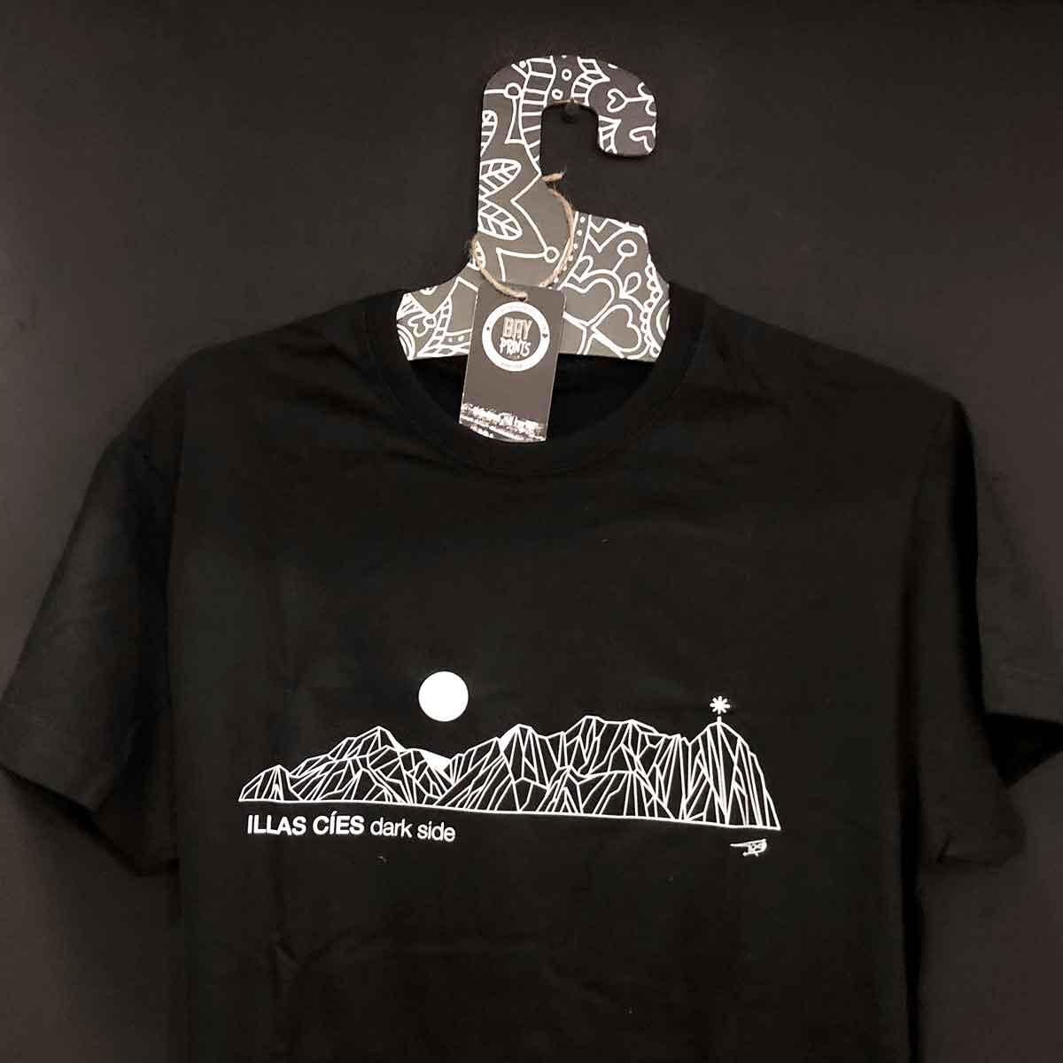 camiseta illas cies islas cies cies islands tshirt camiseta cies online bayprints baiona souvenirs creativos singulares exclusivos